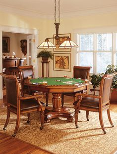 having a poker table! Poker Party Foods, Poker Texas, Poker Cupcakes, Poker Night, Poker Face, Poker Chips, Table Games, Game Room, Home Projects
