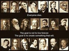 Richard Feynman (US) Erwin Schrodinger (AT) Carl Sagan (US) Rosalind Franklin (UK) Edwin Hubble (US) Sofia Kovalevskaya (RU) Har Gobind Khorana (IN) Albert Einstein (DE) Charles Darwin (UK) Isaac Newton (UK) Galileo Galilei (IT) Nikola Tesla (RS) Nicolaus Copernicus (PR) Marie Curie (PL) Susan Feinman (US) Niels Bohr (DN) Dorothy Hodgkin (UK) Lise Meitner (AT) Rachel Carson (US) Max Planck (DE) Neil Armstrong (US)