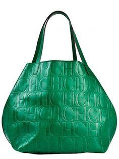 Carolina Herrera Spring/Summer 2011 Handbags (7)