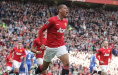 Chris Smalling, big things to come from this young player!