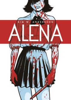 La vida de Alena es un infierno. Desde que entró en el instituto más pijo de la ciudad, ha sido atacada diariamente por Philippa y sus chicas del equipo de animadoras. http://rabel.jcyl.es/cgi-bin/abnetopac?SUBC=BPBU&ACC=DOSEARCH&xsqf99=1825612