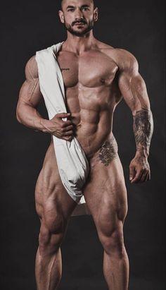 Barefoot Men, Hot Hunks, Hunks Men, Beefy Men, Muscle Hunks, Hommes Sexy, Muscular Men, Alpha Male, Guy Pictures