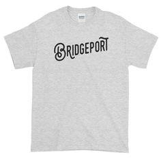 Bridgeport Connecticut Short-Sleeve T-Shirt