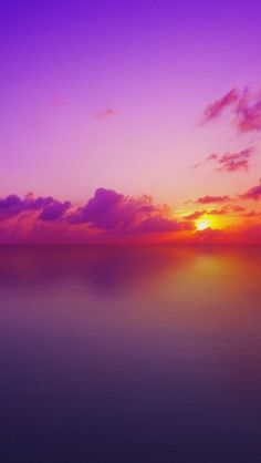 Pink Sunset, Maldives | Amazing Travel Pictures - Amazing Pictures, Images, Photography from Travels All Aronud the World