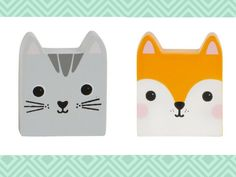 We always strive to find a service which is of best value to you. Japanese Kawaii Style Cat or Fox Drawer Knob. A great way to update or customise drawer and cupboard fronts. These are pull knobs and do not turn in the same way a full size door handle might. | eBay!