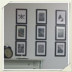 #Photography  #Mtco  #interior_design Gallery Wall, Interior Design, Frame, Photography, Home Decor, Nest Design, Picture Frame, Photograph, Decoration Home