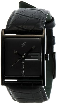 #Fastrack New OTS-Upgrade Analog Black Dial Women's #Watch - Sale Price: Rs.  INR 1,857.00