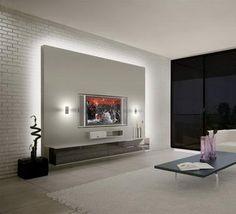 מתקן לטלויזיה תלויה על הקיר - חיפוש ב-Google