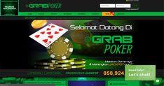 Grabpoker adalah Judi poker online terpercaya dan situs poker online uang asli terbaik dan terbesar di Indonesia.