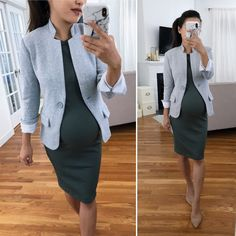 Spread the love petite blazer office work outfits sale Maternity Work Clothes, Cute Maternity Outfits, Pregnancy Outfits, Fit Pregnancy, Pregnancy Style, Pregnancy Fashion, Professional Maternity Clothes, Pregnancy Wardrobe, Professional Attire