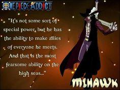 Mihawk Quote http://buzzotaku.com/2014-05/onepiece-quotes.html