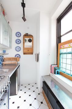 10 of the Smartest Small Kitchens We've Ever Seen — Small Space Kitchens