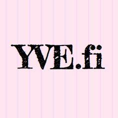 YVE.fi-palvelu on rakennettu sulostuttamaan suomen kielen käyttäjien elämää. YVE kertoo käyttäjän syötteen perusteella, miten yhdyssanat ja sanaliitot kirjoitetaan. Ainakin hyvällä todennäköisyydellä - kokeile vaikka.