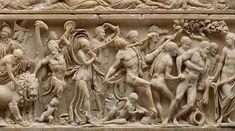 Art of the Ancient World @ Boston MFA