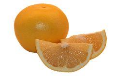 Grapefruity - Plody grapefruitovníka