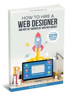 How To Hire A Web Designer? New eBook shows you how to hire a web designer and how much your should pay.