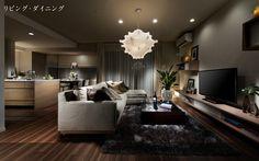 マストスクエア白壁モデルルーム情報   新築マンションの購入や検索なら新築オウチーノ