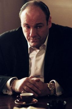Tony Soprano (James Gandolfini) has passed away. He suffered a heart attack while vacationing in Italy