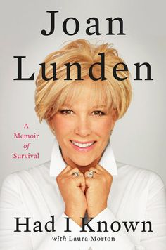 Had I Known - Joan Lunden | Biographies & Memoirs |954587364: Had I Known - Joan Lunden | Biographies & Memoirs… #BiographiesampMemoirs