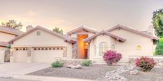Single Family Property For Sale with 5 Beds & 3.5 Baths in Phoenix, AZ (85048)