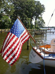Boat Ensign