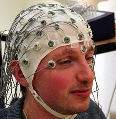 Long term Meditators having the brain checked out