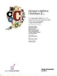 Resultat d'imatges de dossier llengua catalana 2n primaria
