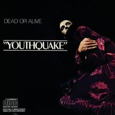 Another big 80's band... Dead or Alive.  Love their song You Spin Me Round, way catchy!