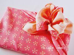包み結び 櫻撫子のブログ