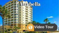 Marbella oceanfront condos in Jacksonville Beach are the premium luxury condos of Northeast Florida. Beach Video, Jacksonville Beach, Luxury Condo, Condos, Multi Story Building, Florida, The Unit, Tours, Pictures