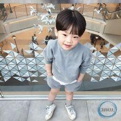 61 ideas for haircut boys kids asian Cute Asian Babies, Korean Babies, Asian Kids, Cute Babies, Kids Boys, Baby Kids, Little Man Style, Ulzzang Kids, Kids Fashion Boy