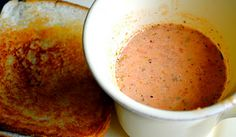 Creamy Tomato Soup (crockpot) - We Got Real