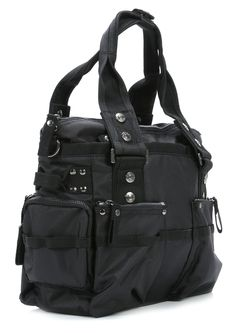 George Gina & Lucy Nylon 6ix Handbag G0141SIX-98