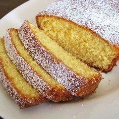 Lemon drizzle cake recipe – All recipes Australia NZ