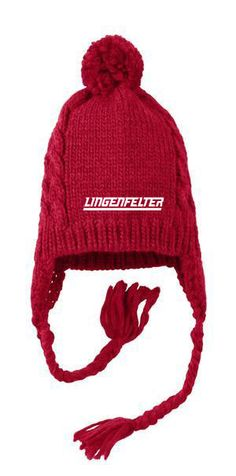 ade4cb39a21 One of our Favorite Lingenfelter Hats!! We love the tassels!!  16.00 Cap