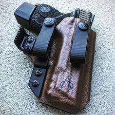 Best Kydex IWB Concealed Carry Holster