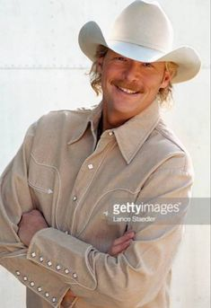 Country Music Artists, Country Music Stars, Country Singers, Alan Jackson Music, Diagnosis Murder, Nashville Star, Famous People, Fan, Musica