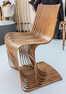 Chair Bambou Konstantin Gric #design #furniture #chair