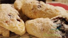 Mai, Bread, Cookies, Desserts, Crack Crackers, Tailgate Desserts, Deserts, Brot, Biscuits