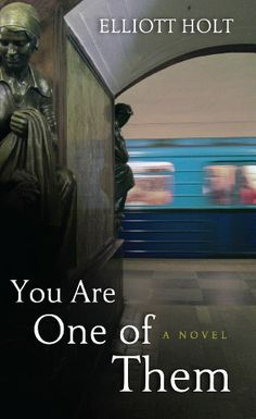 You Are One Of Them by Elliott Holt,Sarah Zuckerman and Jennifer Jones are best friends in an upscale part of Washington, D.C., in the politically charged 1980s. Sarah is the shy, wary product of an unhappy home: her father abandoned the family to return to his native England; her agoraphobic mother is obsessed with fears of nuclear war. Jenny is an all-American girl who has seemingly perfect parents. With Cold War rhetoric reaching a fever pitch in 1982, the ten-year-old girls write…