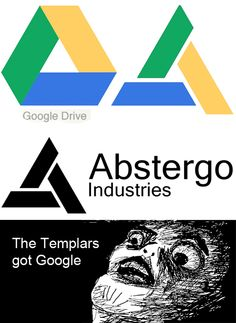 the Templers got Google