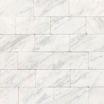 Marble Collection Tiles Daltile First Snow Elegance 1