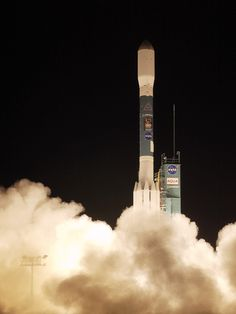 When the Aqua satellite lifted off from Vandenberg Air Force Base on May 4, 2002, it wasn't clear how long the 2,900 kilogram (6,400 pound) spacecraft would last. There's much that can go wrong in the unforgiving environment of space. At the time, engineers expected Aqua's mission would be between three and five years. Ten years later, the spacecraft and the six science instruments on board are still going strong.