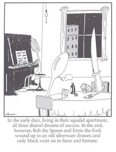 the far side comics online Far Side Cartoons, Far Side Comics, Funny Cartoons, The Far Side, Haha Funny, Funny Jokes, Funny Stuff, Funny Things, Weird Things