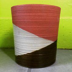 New batch of O&K plant pots! Plant Pots, Potted Plants, Art Object, Vancouver, Coasters, Objects, Ceramics, Instagram Posts
