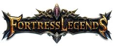 Bandai Namco releases their newest game called Fortress Legends - Droid Gamers Game Development Company, Video Game Development, Game Gui, Game Icon, Fantasy Logo, Bubble Shooter Games, Lucas Arts, Japanese Video Games, Two Player Games