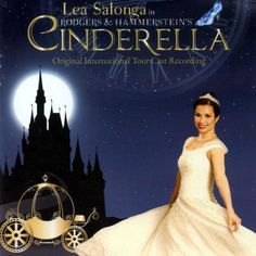 Cinderella (Lea Salonga as Cinderella)