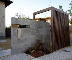 Stone Cladding, Wall Cladding, Facade Design, Fence Design, Exterior Wall Tiles, Compound Wall Design, Showroom Interior Design, Wall Tiles Design, Boundary Walls