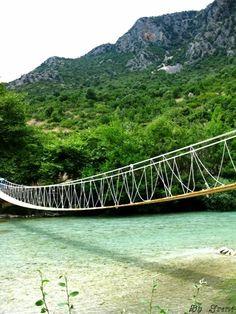 Acherontas, Greece