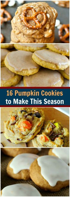 16-pumpkin-cookies-to-make-this-season
